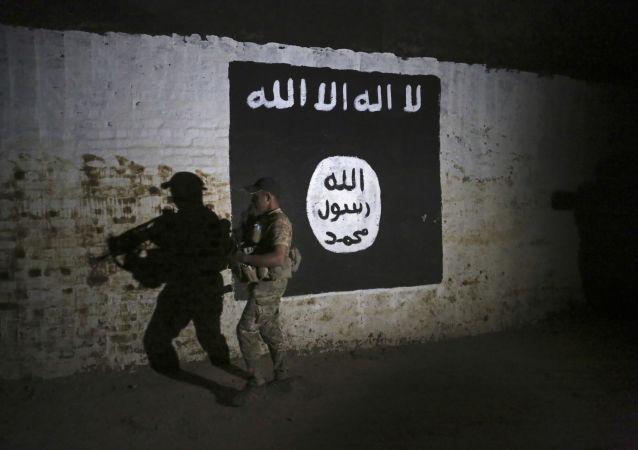 به دام افتادن مسئول و معاون اطلاعات داعش در بغداد