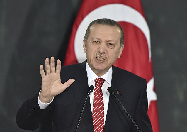 ترکیه برای عملیات جنگی جهت جلوگیری از تشکیل خودمختاری کردها آماده است