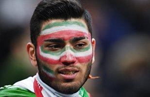 چند ساعت تا اولین بازی ایران در جام جهانی: هواداران باشور و شوق طرفداری می کنند+ تصاویر