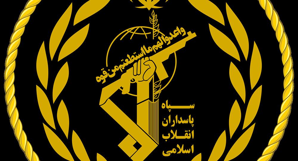 پاسخ سپاه پاسداران ایران به سخنان رئیس جمهور آمریکا