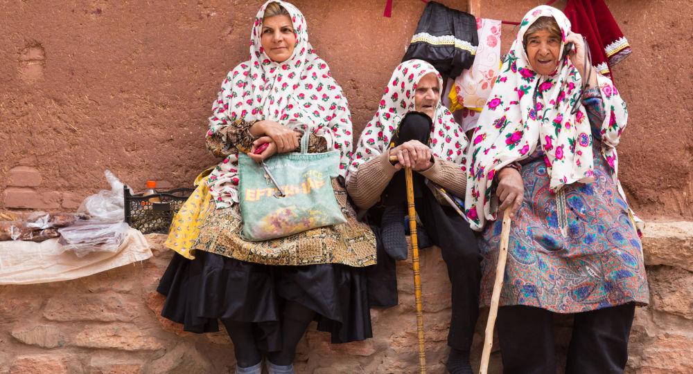 جمعیت ایران پیر می شود