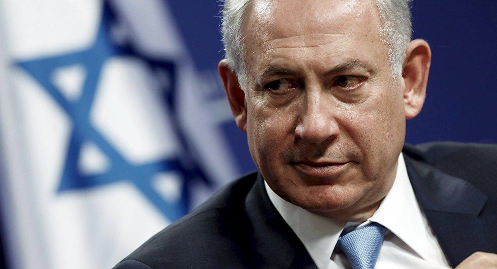 تشکر نتانیاهو از ترامپ برای تحریم دیوان بینالمللی کیفری
