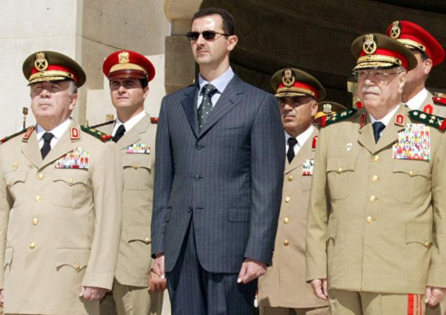 بشار اسد مقصر اصلی حملات شیمیایی خان شیخون شناخته شد