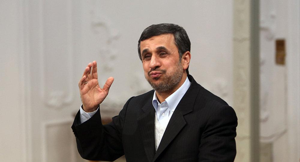 اخراج احمدی نژاد از مجمع تشخیص مصلحت