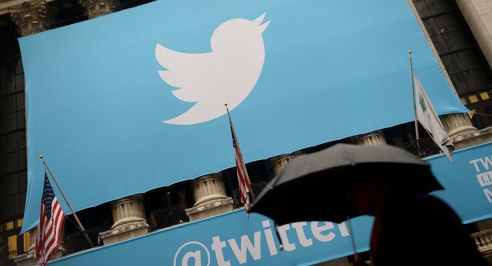 ممنوعیت تبلیغات سیاسی در توئیتر