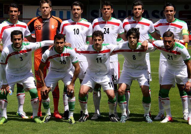 ایران با شکست بحرین به مرحله دوم انتخابی جام جهانی رفت