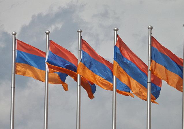 سفر 14 هزار ایرانی به ارمنستان