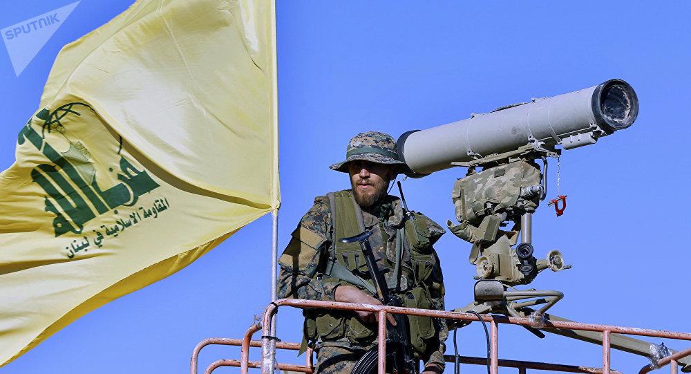 حزب الله لبنان مسئولیت شلیک موشک به سمت اسرائیل را برعهده گرفت