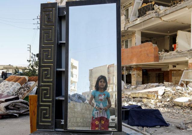اسرائیل نخواهد توانست به ایران کمک کند. محموله های نوعدوستانه با برچسپ «سیاست»