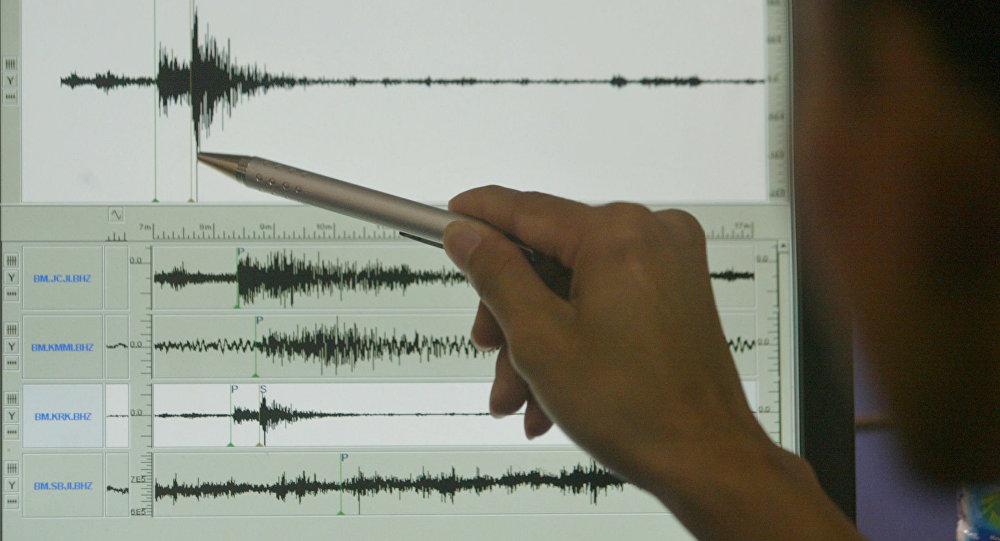 وقوع زمین لرزه 6.1 ریشتری در نزدیکی توکیو