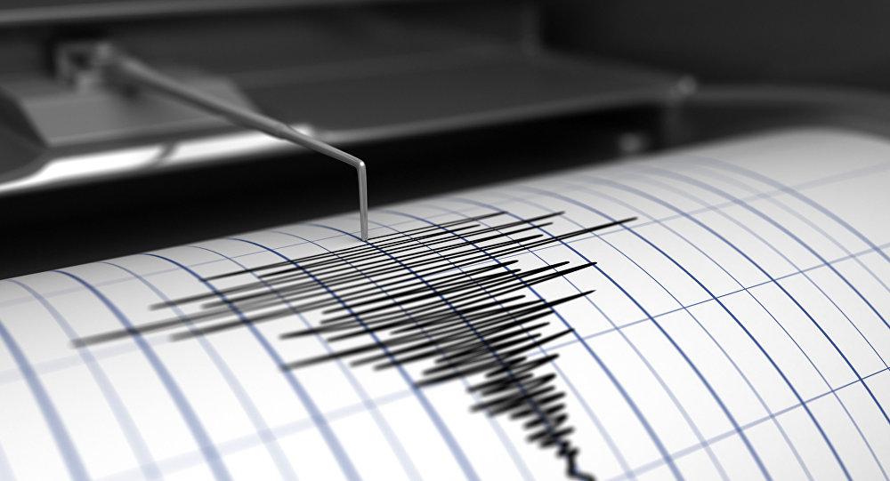 زلزله ای به بزرگی ۷ ریشتر مکزیک را لرزاند + ویدئو