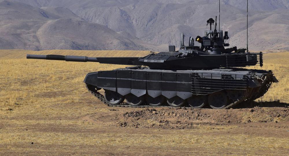 رونمایی از سلاح ضد زره نیروی زمینی ارتش ایران