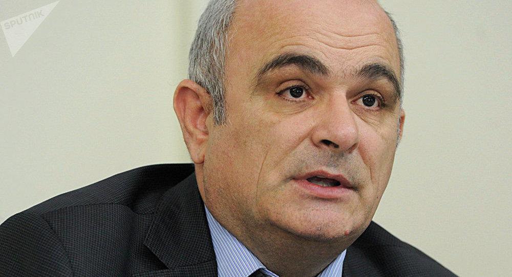 جاگاریان: قالیباف پس از عادی شدن شرایط به مسکو سفر می کند