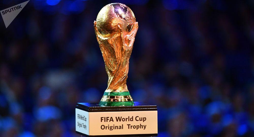 جام جهانی فوتبال هر دو سال یکبار برگزار می شود