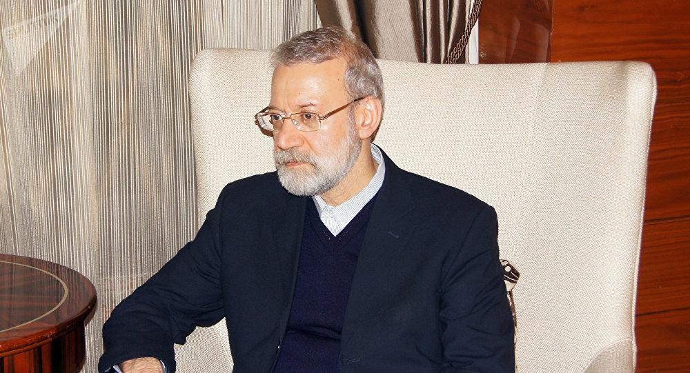 رئیس سابق مجلس ایران: دلایل رد صلاحیت را به من نگفتند