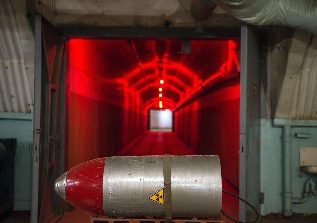 کریمه می تواند هسته ای - موشکی شود