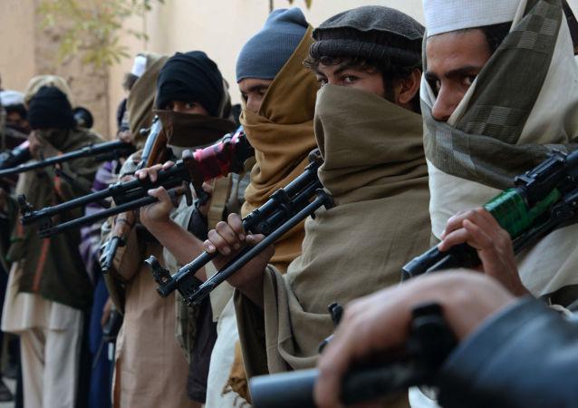 ادعای طالبان: یک نقطه مهم در مرز افغانستان با پاکستان را تصرف کردیم