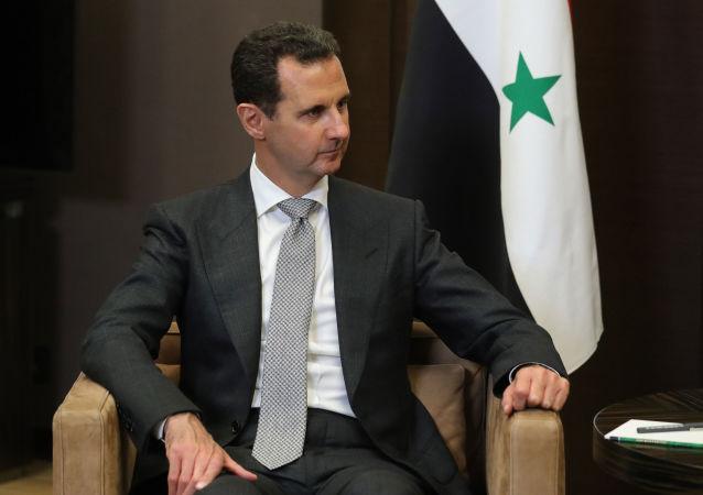 اسد، حقوق نظامیان سوریه را افزایش داد