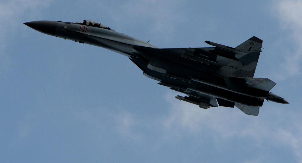 جنگنده سوخو-35 روسیه، تهدید جدی برای جنگنده های آمریکا