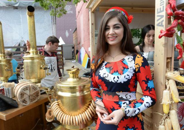 سماور مال ما است، ایرانی نیست!