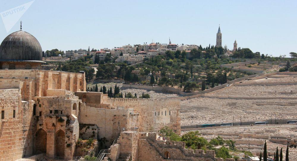 چرا اسرائیلی ها دوباره در قدس شر به پا کردند؟
