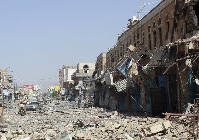 دولت یمن سند چگونگی رفع بحران را برای نیروهای حوثی ارسال کرد