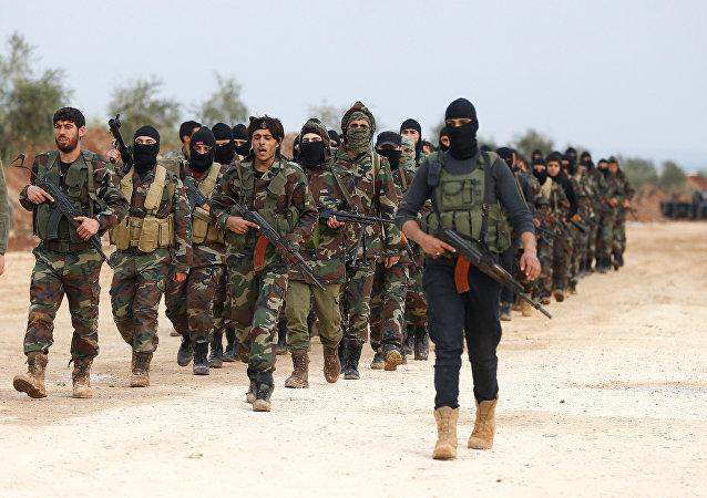 سیاست مخرب آمریکا در سوریه و موج جدید بی ثباتی