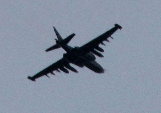 ارمنستان ادعای باکو برای انهدام سوخو-25 را رد کرد
