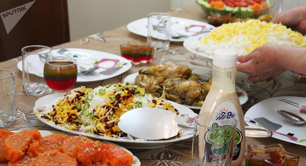 افزایش محبوبیت غذای گیلانی بر سر سفره ایرانیان