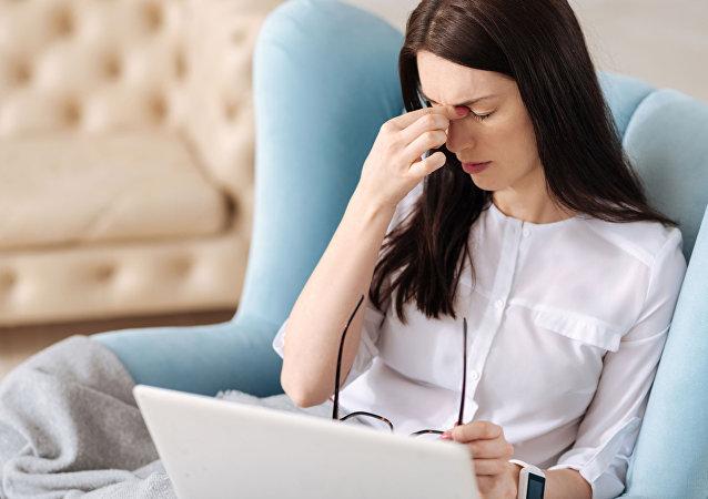 دانشمندان : ویروس کرونا می تواند باعث اختلالات روانی می شود