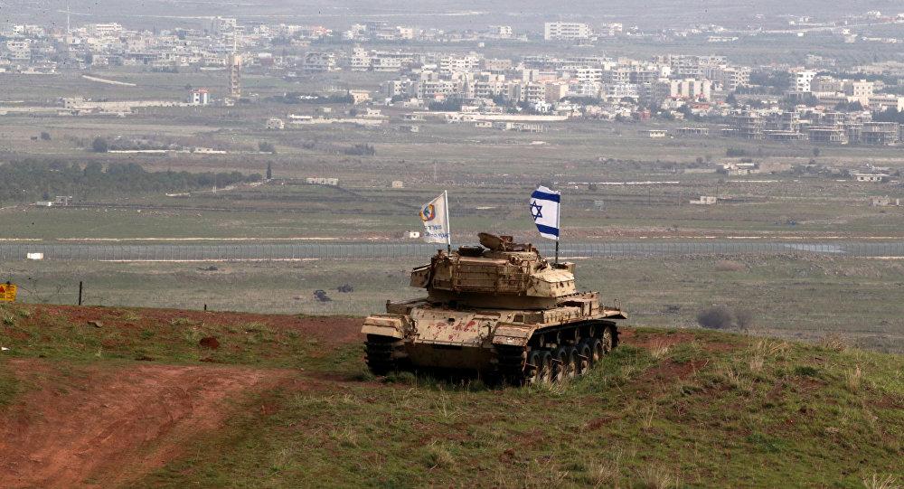 اسرائیل تصویر لاشه پهپاد منتسب به ایران را منتشر نمود + عکس