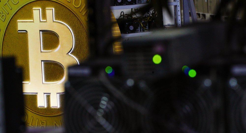 استخراج رمز ارز در ایران