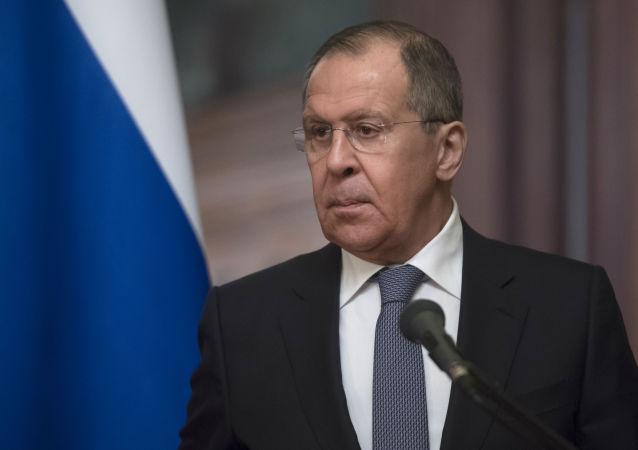 لاوروف: روسیه هرکاری برای حفظ برجام می کند