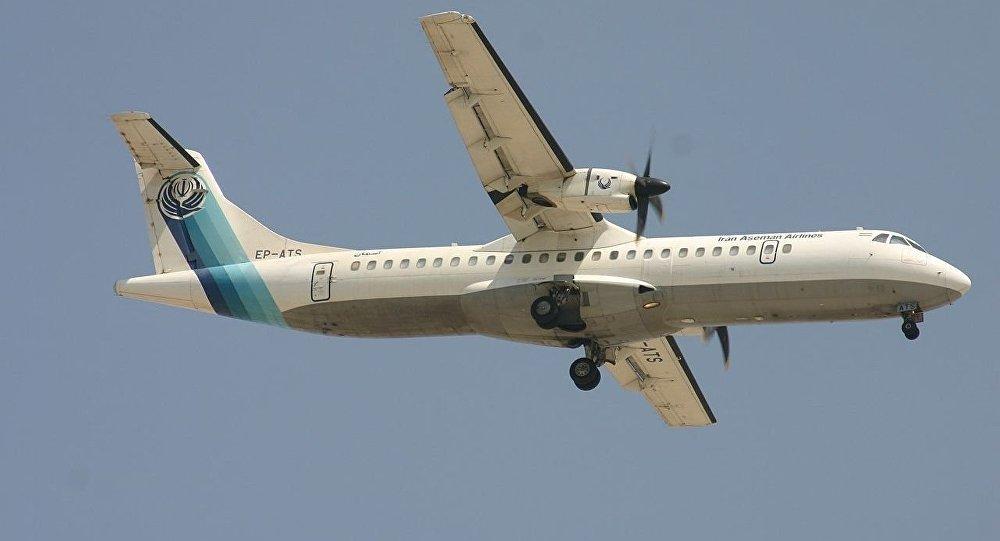 انتقاد مقام ایرانی از خرید هواپیماهای ای تی آر