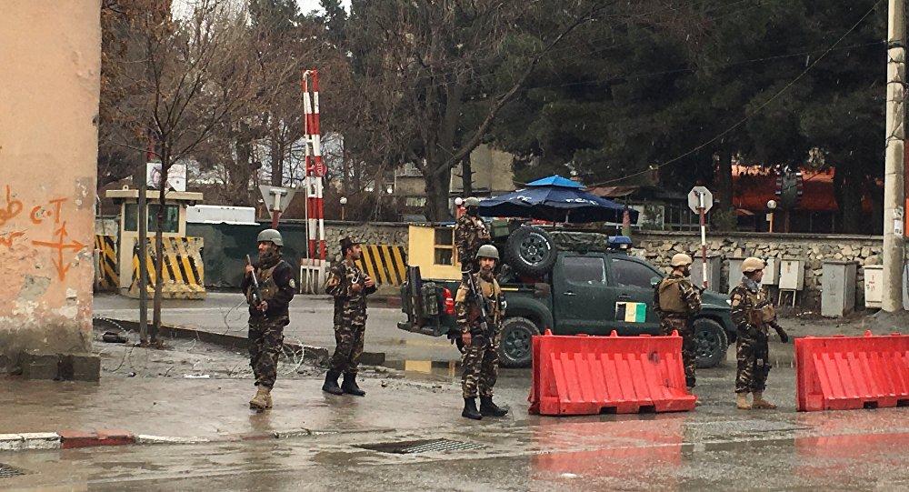 شمار کشته و زخمیشدگان انفجارهای امروز کابل به بیش از ۸۰ نفر رسید
