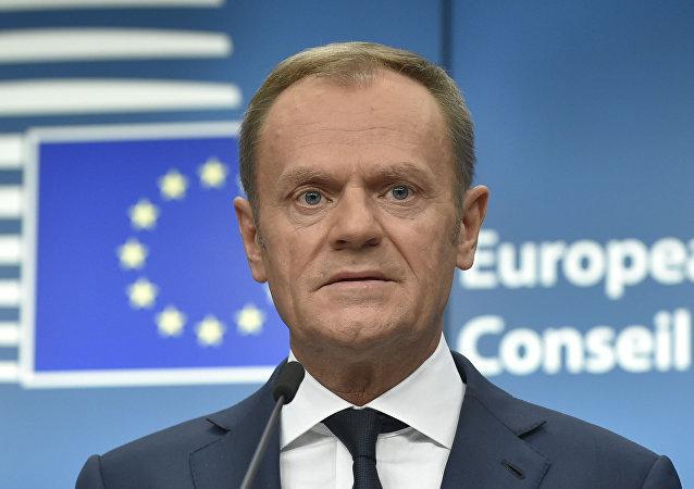رئیس پیشین شورای اروپا فروپاشی اتحادیه اروپا را پیشبینی کرد