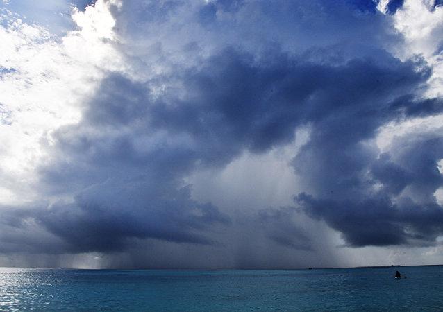 پیش بینی بارش دوباره  باران های سیلآسا در ایران  از فردا