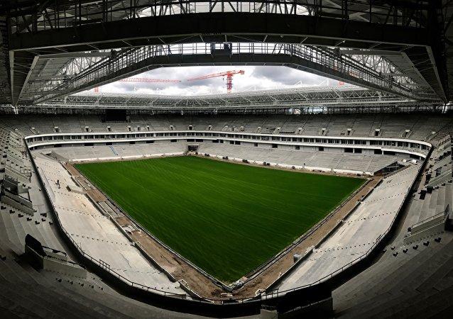 استادیوم کالینینگراد رهبر استادیوم های جام جهانی 2018 نامگذاری شد