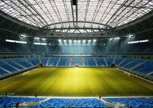 سن پترزبورگ، محبوب ترین شهر جام جهانی 2018 در روسیه