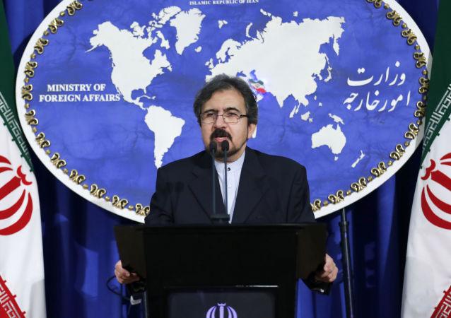 برنامه موشکی ایران قطعنامه های سازمان ملل متحد را نقض نمی کند