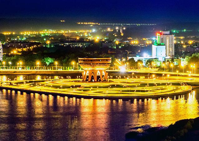 راهنمای گردشگری شهر کازان