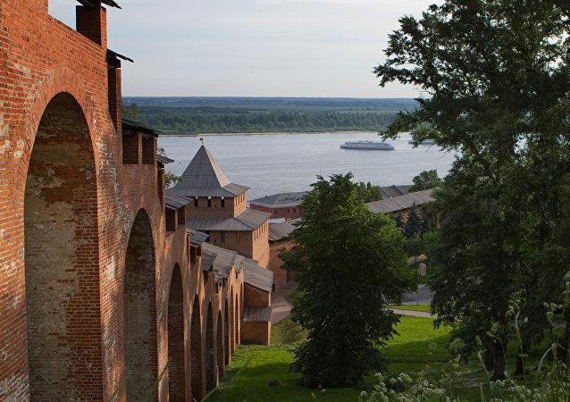 راهنمای گردشگری شهر نیژنی نووگورود