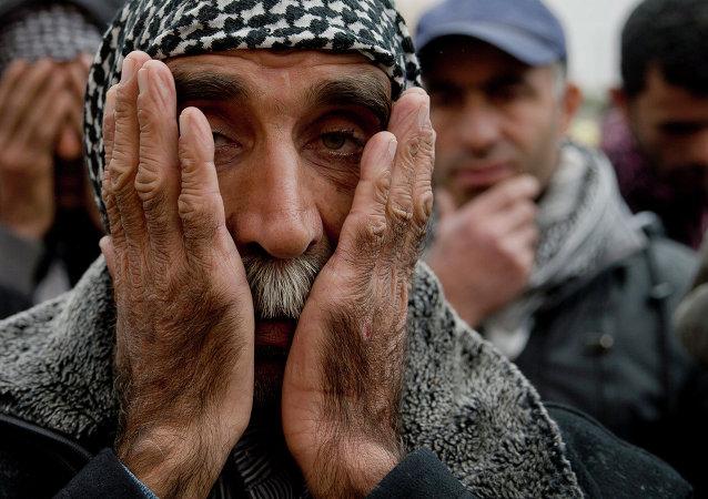 بیش از 15 هزار امضا در زیر طومار راشا تودی درباره جلب توجه به جزئیات مرگ دسته جمعی افراد غیر نظامی در نتیجه عملیات ویژه مقامات ترکیه