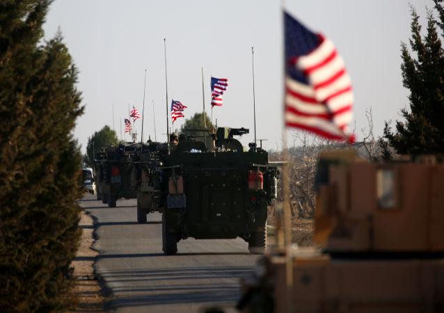 حمله موشکی به پایگاه هوایی آمریکایی بلد در عراق