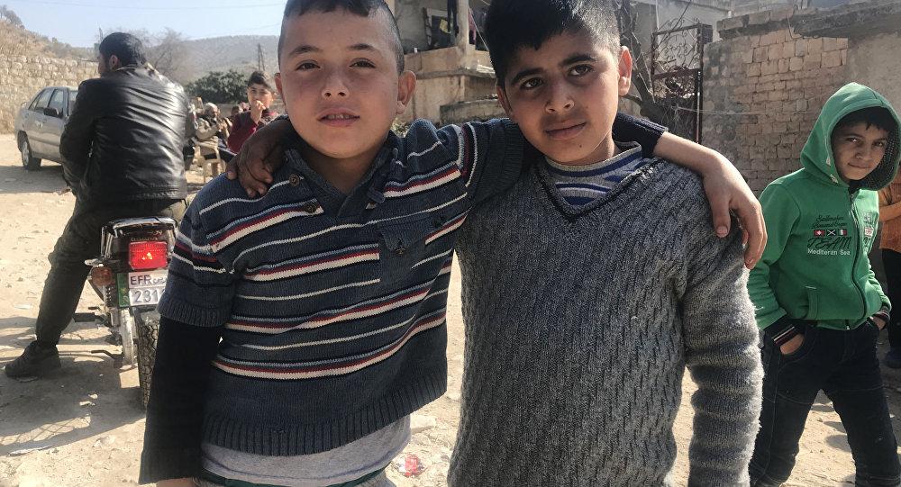 کودک ایرانی از اردوگاه پناهندگان به استرالیا منتقل می شود