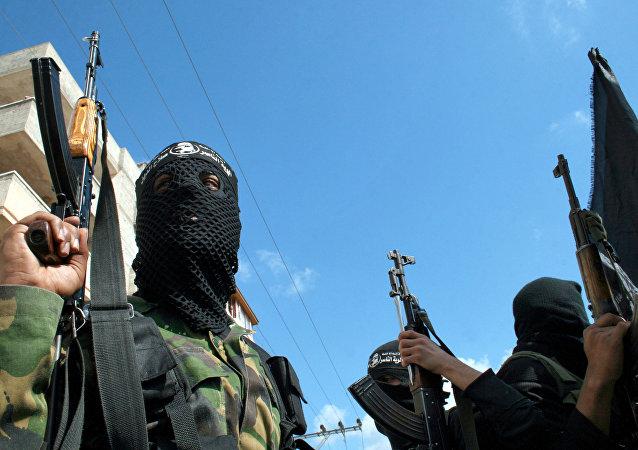 در سوریه، گورهای دسته جمعی با صدها قربانی جنایت داعش کشف شد
