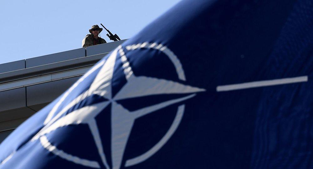 ناتو: دولت طالبان را حتی در صورت تصرف افغانستان به رسمیت نمیشناسیم