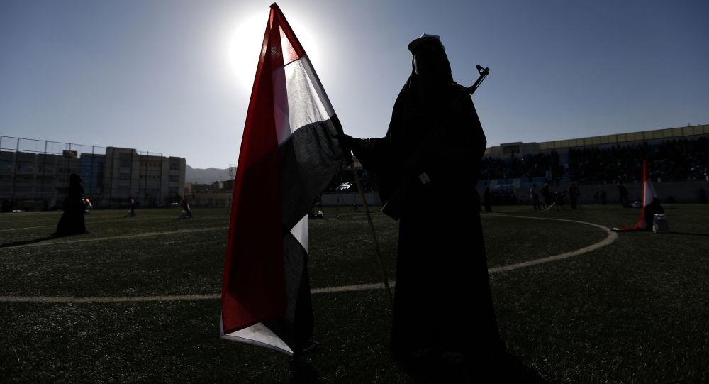 مصاحبه اسپوتنیک با مدیر المسیره یمن در ایران