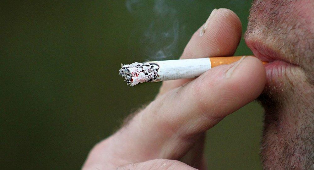 آیا سیگار شدت ابتلا به کرونا را کمتر می کند؟