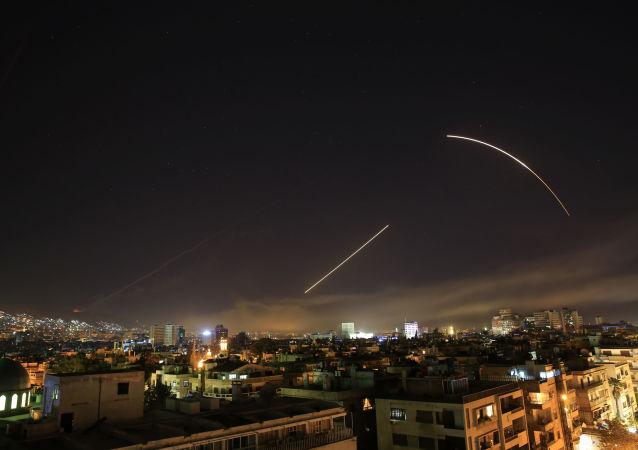 چرا آمریکا نتوانست موشک های ایران را هدف گیرد؟